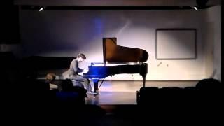 Auerbach - Preludes op. 41, n. 19 and n. 4