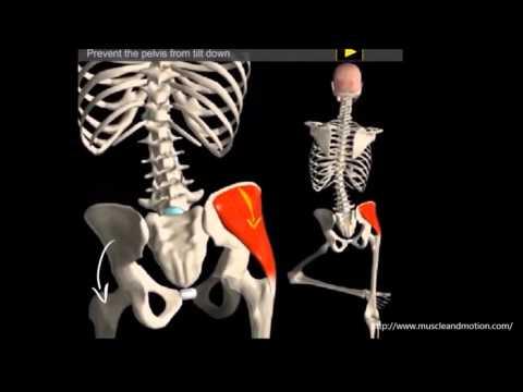 Aufladen von den Schmerzen im Nacken