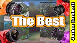 Best FPV Camera: Eagle Sparrow Swift Predator