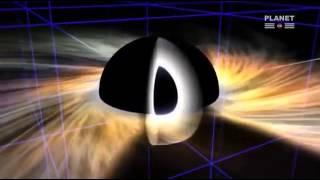 Гигантская Черная Дыра Monster Black Hole