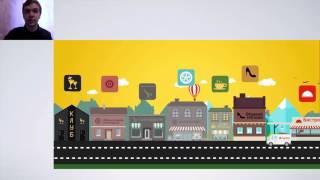 EXAPP конструктор мобильных приложений от WIC Holding http://wicholding.com/