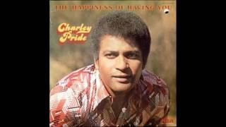 Charley Pride - Beyond The Wall