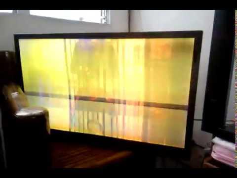 Sony Kdl 40ex723 Tv Tcon Board Change