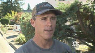 Santa Rosa Man Helped Preserve Neighborhood From Tubbs Fire