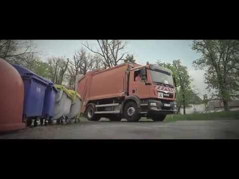 Příběh plastu  - Samosebou, třídím odpad