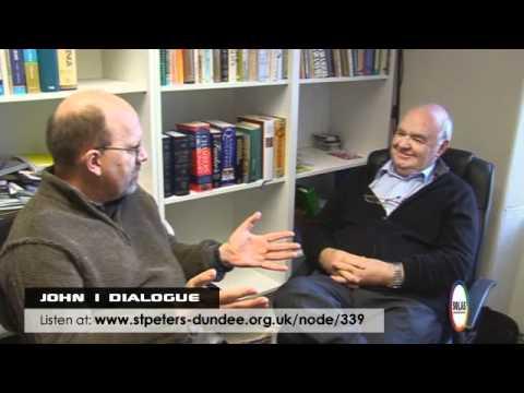 """Fleabytes 11 – John Lennox on """"Dialogical Preaching"""""""