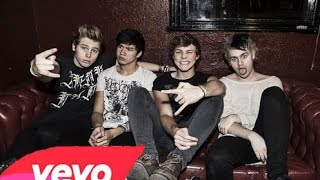 Social Casualty - 5 Seconds of Summer Official Lyric Video