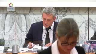 preview picture of video 'Conseil de Montpellier Méditerranée Métropole du Mercredi 31 mars 2015'