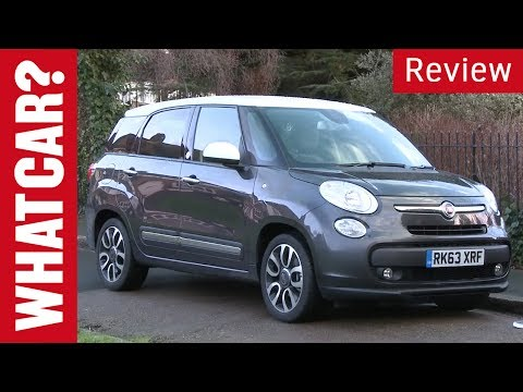 2014 Fiat 500L MPW review - What Car?
