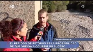 preview picture of video 'Entrevista a Ecoter en el Río Aragón (Castiello de Jaca) - Aragón en Abierto'