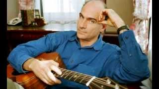 James Taylor - Woman's Gotta Have It