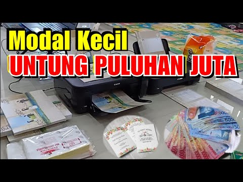 mp4 Digital Printing Undangan Pernikahan, download Digital Printing Undangan Pernikahan video klip Digital Printing Undangan Pernikahan