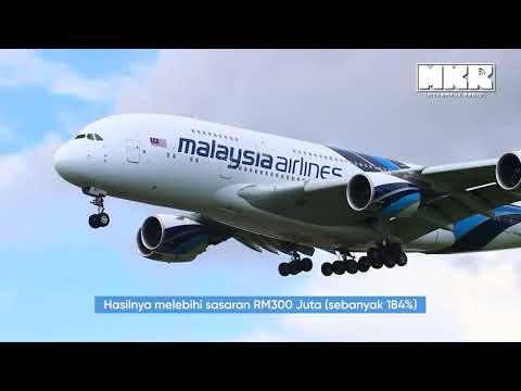 Malaysia Airlines Dah Lingkup? Kisah MAS Kejatuhannya