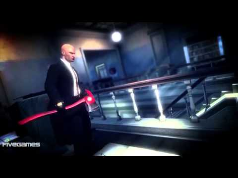 Видео № 1 из игры Hitman Absolution Deluxe Professional Edition [PS3]