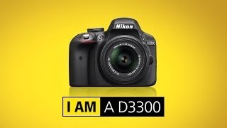Unboxing: Nikon D3300 DSLR + Double Zoom Kit