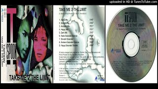 T-Spoon – Take Me 2 The Limit (Radio Extended Club Mix – 1994)