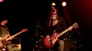 John Corabi - Everything's Alright  Nashville Dec 10 2009 HD
