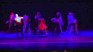 Montage Part 3: Mother - A Chorus Line - Staples Players