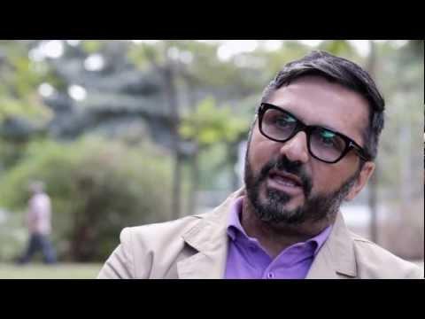 #30bienal (Entrevista) Arthur Bispo do Rosário, por Wilson Lázaro