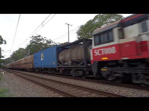 Sct008 Csr012 With Sct Logistics 2mb9 9 1 18