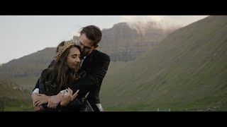 Our Elopement In The Faroe Islands
