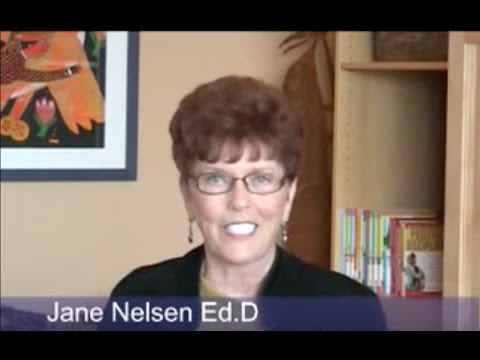 Vidéo de Jane Nelsen