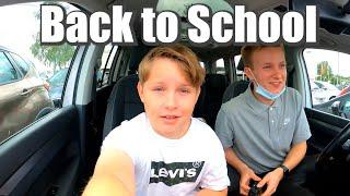 Back to School - mein Einkauf für die 7. Klasse 🤣 ASH
