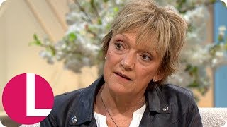 EastEnders' Gillian Wright on Why She Refused to Shave Her Head for Cancer Storyline | Lorraine