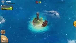 Битва за трон*Битва за Острова Продолжения