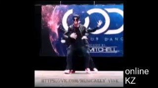 Лучшее KZ RUS Dubsmash vs Musically