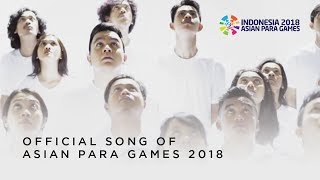 TULUS - Manusia Kuat (Official Music Video)