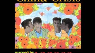 China Crisis - Real tears