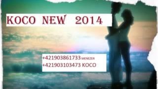 KOCO  NEW NITRA 2014 išej