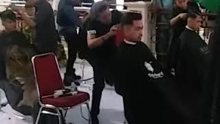 Mpcut 2017 Contest Barber