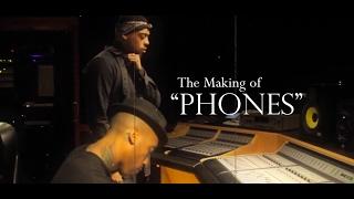 The Making of Jake&Papa's 'Phones'