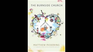 Matthew Pickering  - The Ticking Clock