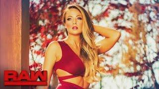 Emmalina's debut will be worth the wait: Raw, Dec. 26, 2016