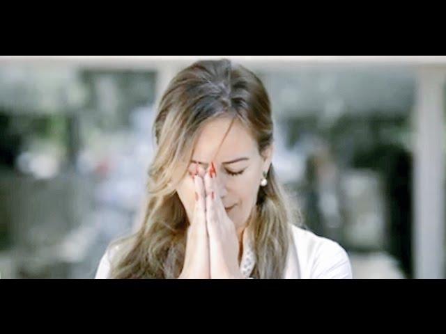 She's Mercedes Jordan - Iman Mutlaq
