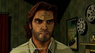 """""""TOADS APARTMENT"""" The Wolf Among Us: Episode 1 - Gameplay Walkthrough (Part 5)"""