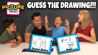 GUESS THE DRAWING TO WIN PRIZES!!! Loser Gets Punished!