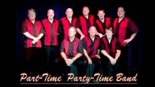 Part Time Party Time Band - Beach Music Medley