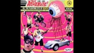 """The Aquabats """"Giant Robot\Birdhead"""""""