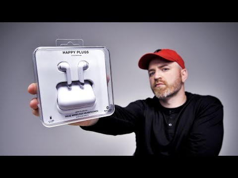 These Are NOT Apple AirPods…