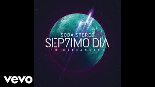 Soda Stereo - Cuando Pase el Temblor (SEP7IMO DIA) (Pseudo Video)