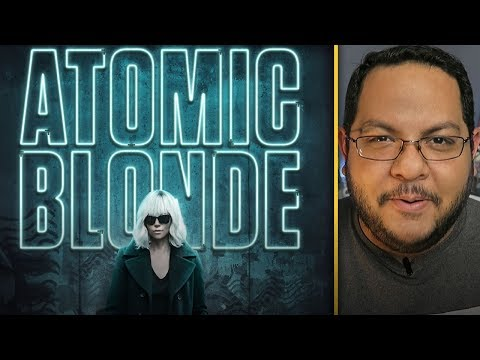 ATÔMICA (Atomic Blonde, 2017) | Crítica do filme ?