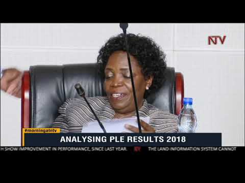 TAKE NOTE: Analysing 2018 PLE performance