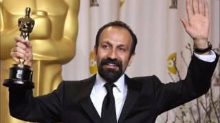 بهرام مشیری ، اصغر فرهادی و جایزه اسکار