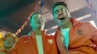 """Video thumbnail of """"Wij Zijn Nederland (Officiële Videoclip)"""""""