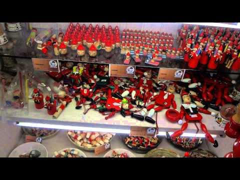 Video Roman Souvenir Shop