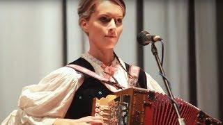 Video Vlasta Mudríková - Nová Bystrica 2014